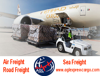 CARGO FROM SPAIN TO DUBAI | AIR FREIGHT FROM SPAIN TO UAE
