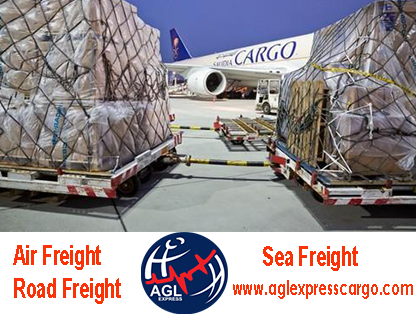 Cargo Services In Abu Dhabi Uae Freight Shipping