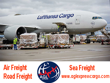 CARGO TO GERMANY | DUBAI | UAE | Freight | Shipping | Door