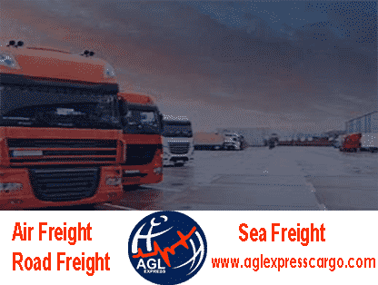 CARGO TO OMAN | DUBAI | UAE | Freight | Shipping | Door to