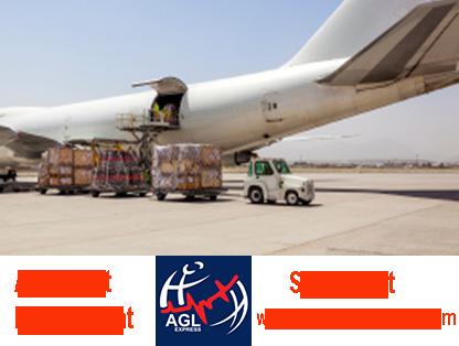 Door To Door Cargo To India From Abu Dhabi Uae Freight