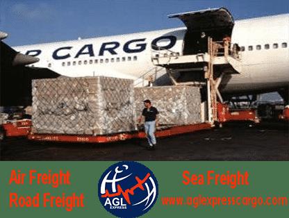AIR CARGO TO INDIA | DUBAI | UAE | Freight | Shipping | Door