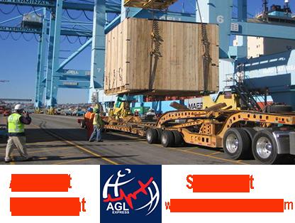 Road Freight Forwarding Dubai Land Transport Company Uae