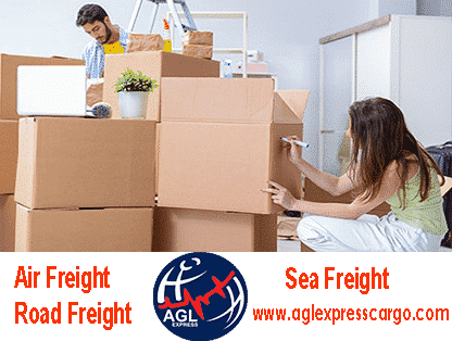 DOOR TO DOOR CARGO | Dubai, Sharjah, Abu Dhabi, UAE | Door